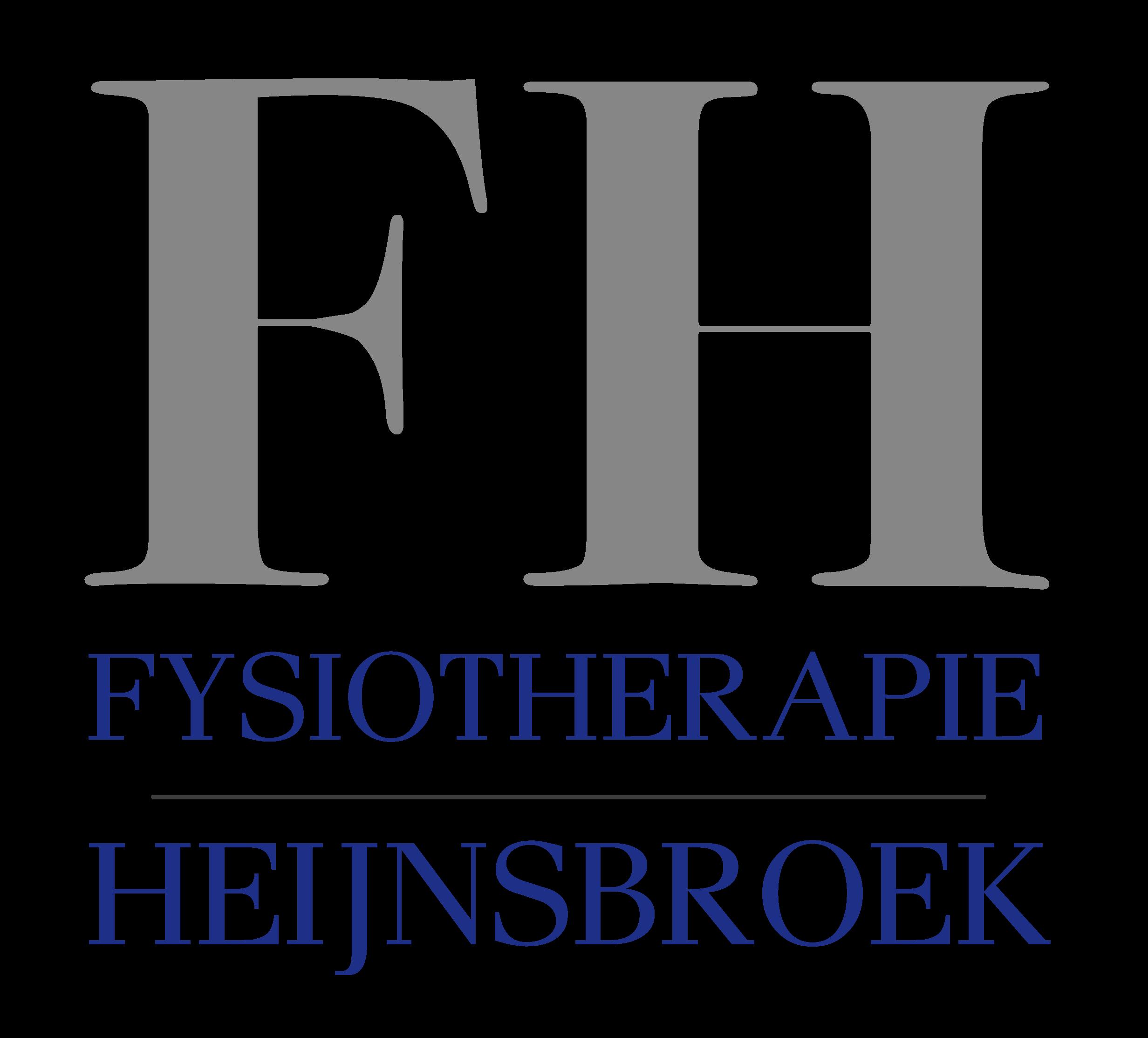 Fysiotherapie Heijnsbroek